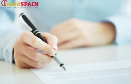 NIE certificate in Spain